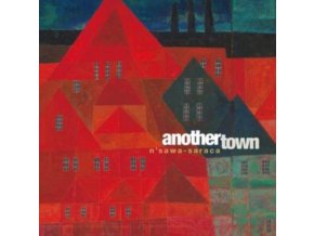 NSAWA SARACA - Another Town (LP)