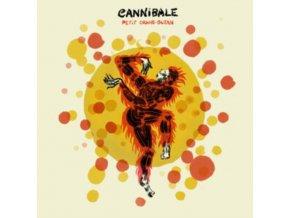 "CANNIBALE - Petit Oran- Outan (7"" Vinyl)"
