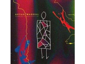 "AKSAK MABOUL - Charles F Bleistift (7"" Vinyl)"