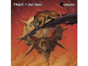 TYGERS OF PAN TANG - Ambush (LP)