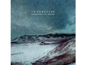 ED HARCOURT - Monochrome To Colour (LP)