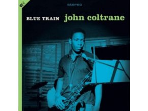 JOHN COLTRANE - Blue Train + Bonus Digipack Containing 2 Full Albums: Blue Train + Lush Life (LP)