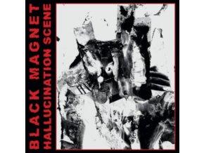 BLACK MAGNET - Hallucination Scene (LP)
