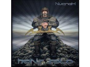 HANS SOLO - Nuqneh (LP)