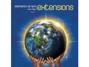 "ELEMENTS OF LIFE - Elements Of Life - Extensions Part 2 (12"" Vinyl)"