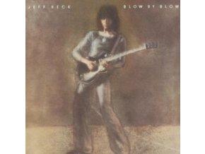 JEFF BECK - Blow By Blow (Limited Orange vinyl) (LP)