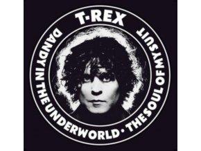 "T. REX - Dandy In The Underworld / Soul Of My Suit (Coloured Vinyl) (7"" Vinyl)"
