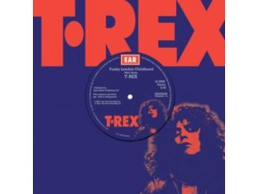 "T. REX - Funky London Childhood / London Boys (Coloured Vinyl) (7"" Vinyl)"