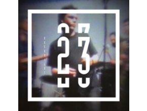 BUSHPILOT - 23 (LP)