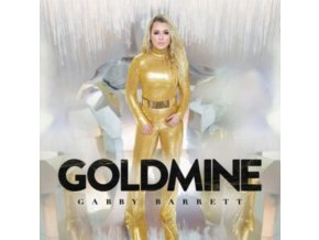GABBY BARRETT - Goldmine (LP)