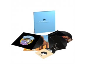 FLEETWOOD MAC - Fleetwood Mac (1973-1974) (LP)
