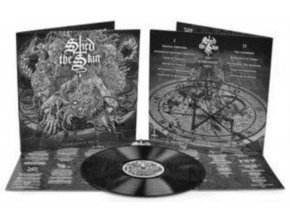 SHED THE SKIN - The Forbidden Arts (LP)