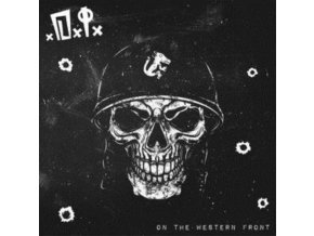 D.I - On The Western Front (LP)