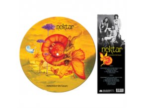NEKTAR - Remember The Future (Picture Disc) (LP)