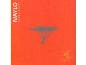 IVAYLO - Ensom Kraft (LP)