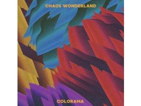 COLORAMA - Chaos Wonderland (LP)
