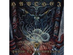 HAVOHEJ - Table Of Uncreation (LP)