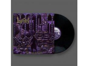 LEGENDARY - Heavy Metal Adventure (LP)