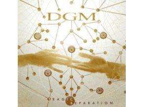 DGM - Tragic Separation (LP)