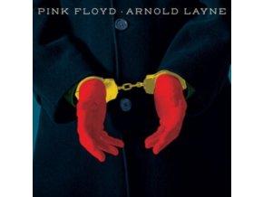 """PINK FLOYD - Arnold Layne - Live 2007 (RSD 2020) (7"""" Vinyl)"""