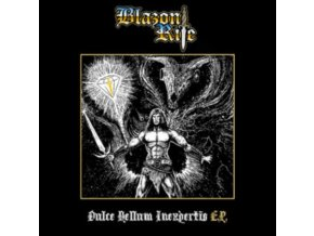 BLAZON RITE - Dulce Bellum Inexpertis (LP)
