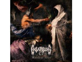 ENTARTUNG - Maleficae Artes (LP)