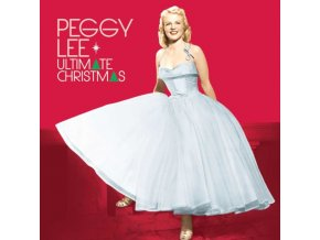 PEGGY LEE - Ultimate Christmas (LP)