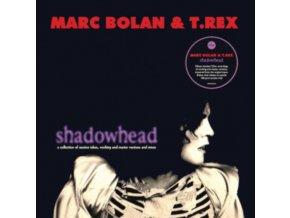 T. REX - Shadowhead (Rsd 2020) (LP)