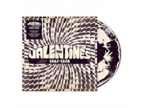 VALENTINES - 1967-1970 (Rsd 2020) (LP)