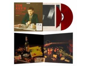 TIM KEY - Tim Key (Rsd 2020) (LP)