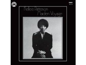 KELLEE PATTERSON - Maiden Voyage (Remastered Edition) (LP)