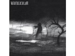 BURZUM - Burzum / Aske (LP)