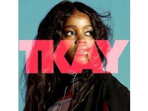 MAIDZA TKAY - Tkay (LP)