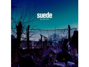 SUEDE - The Blue Hour (LP)