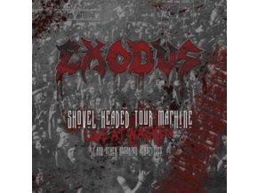 EXODUS - Shovel Headed Tour Machine (LP)