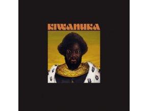 MICHAEL KIWANUKA - Kiwanuka (LP)