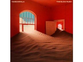 TAME IMPALA - The Slow Rush (LP)