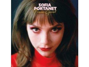 SOFIA PORTANET - Freier Geist (LP)