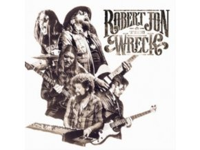 ROBERT JON AND THE WRECK - Robert Jon And The Wreck (LP)