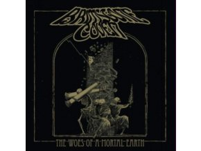 BRIMSTONE COVEN - The Woes Of A Mortal World (LP)