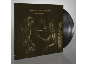 CRIPPLED BLACK PHOENIX - Ellengast (LP)