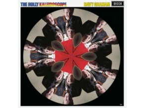 DAVY GRAHAM - The Holly Kaleidoscope (Coloured Vinyl) Rsd2020 (LP)