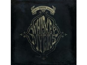 WHISKEY MYERS - Early Morning Shakes (Rsd2020) (LP)