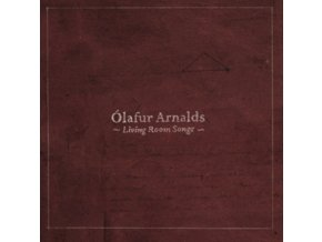 "OLAFUR ARNALDS - Living Room Songs (10"" Vinyl)"