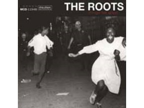 ROOTS - Things Fall Apart (LP)