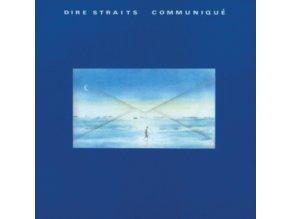 DIRE STRAITS - Communique (LP)