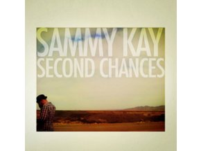 "SAMMY KAY - Second Chances (10"" Vinyl)"