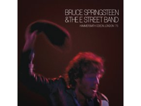 BRUCE SPRINGSTEEN & THE E STREET BAND - Hammersmith Odeon London 75 (LP)