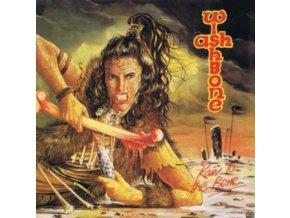 WISHBONE ASH - Raw To The Bone (Picture Disc) (LP)