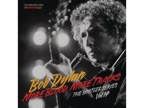 BOB DYLAN - More Blood. More Tracks: The Bootleg Series Vol.14 (LP)